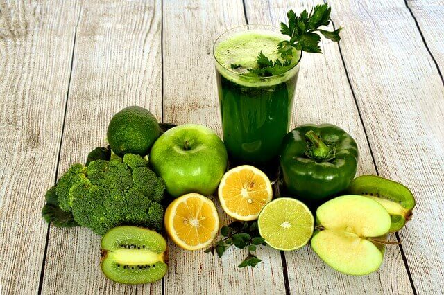 Dietas detox: ¿sí o no?