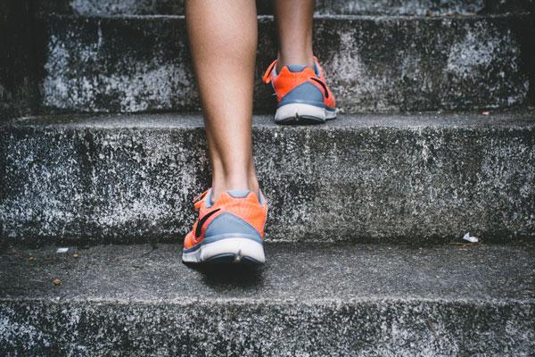 9 claves para hacer deporte y no abandonar