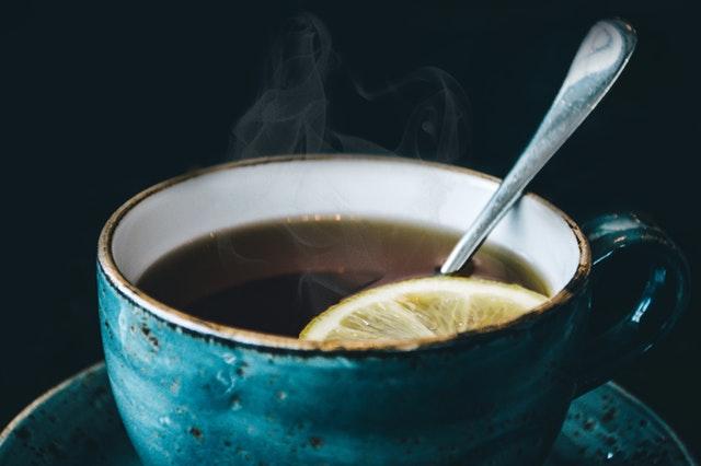 ¿Se puede adelgazar bebiendo té?