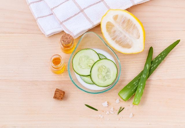 Rutina diaria para cuidar la piel por la noche
