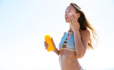 protección rayos ultravioleta