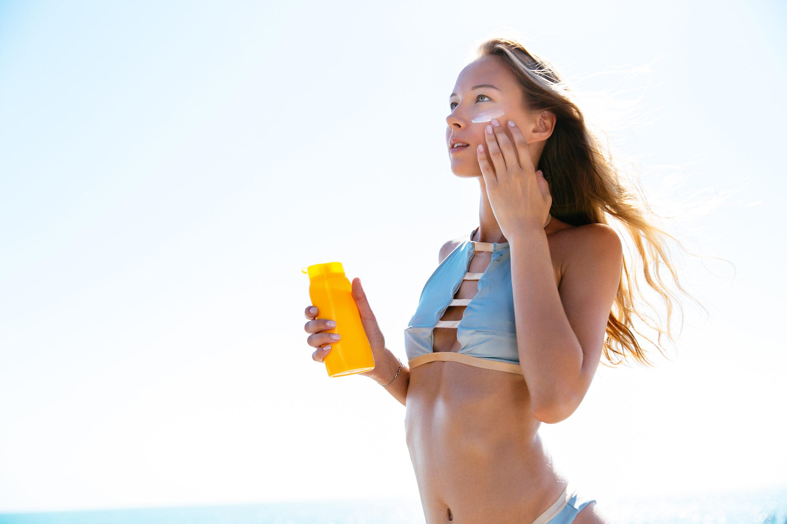 Principios que no debes saltarte al proteger la piel de la radiación solar