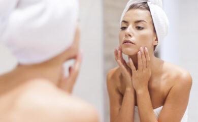 envejecimiento de la piel elixian